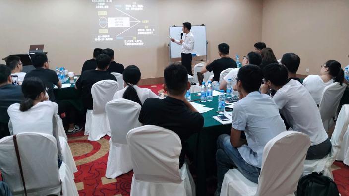 合肥企业营销策划服务 创新服务「杭州必然企业管理咨询供应」