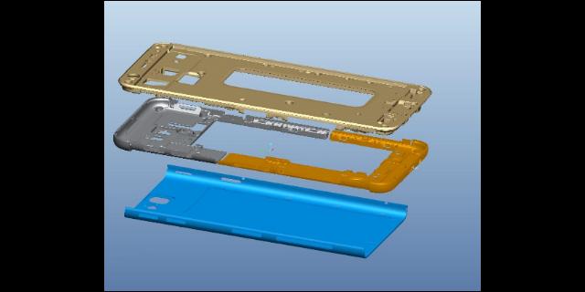 福建3D建模设计检测,3D建模设计