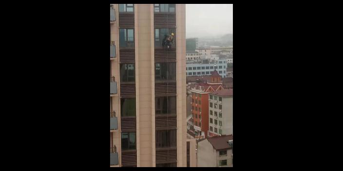安徽承接外墙清洗方案
