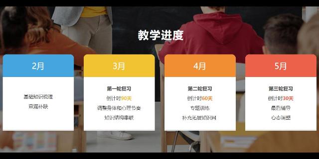 金華語文中考培訓