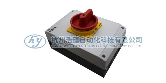 杭州隔离开关P3-63/IVS-RT/N 诚信经营 杭州浩蕴自动化科技供应