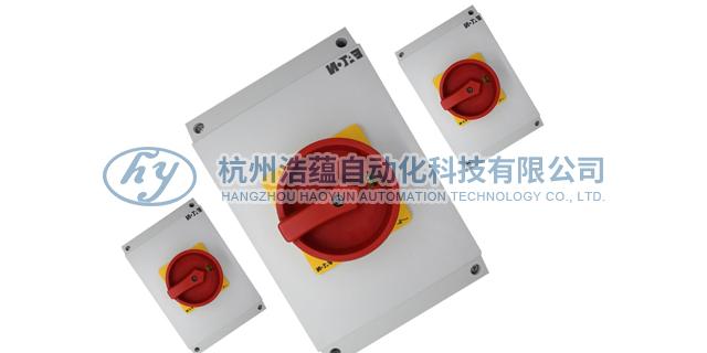 伊顿穆勒 ETAON 20A 凸轮开关 T0-3-8451/E 杭州浩蕴自动化科技供应