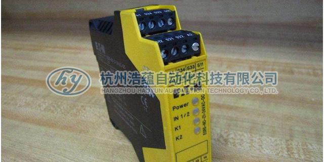 寧波通用繼電器哪個牌子好 有口皆碑 杭州浩蘊自動化科技供應