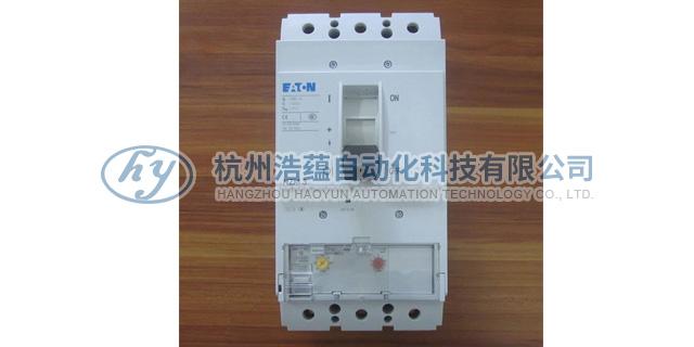 ETAON NZM塑殼斷路器NZMH3-4-A500 有口皆碑 杭州浩蘊自動化科技供應