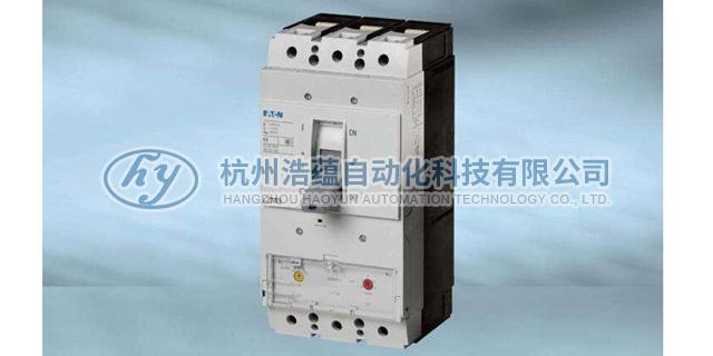 伊頓穆勒 塑殼斷路器NZMH2-S63-E 服務為先 杭州浩蘊自動化科技供應