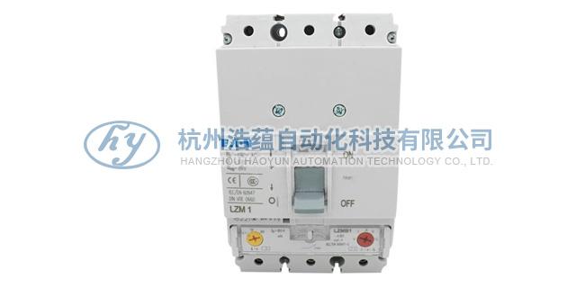 伊頓穆勒 塑殼斷路器NZMS2-M160 服務為先 杭州浩蘊自動化科技供應