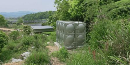 江苏买工业用不锈钢水箱 创新服务 杭州珩宇供水设备供应