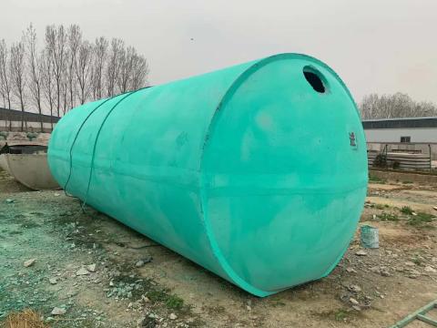 丽水哪里可以承建地埋消防水池 欢迎咨询「杭州佳然环保科技供应」
