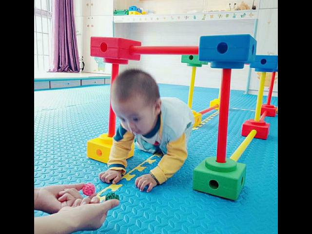 順德大良幼兒早教班,嬰幼兒早教課程