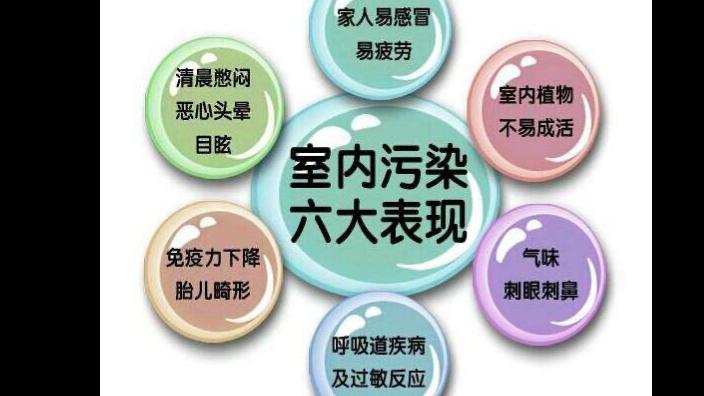 濱江區除甲醛 值得信賴「杭州藍星物業服務供應」