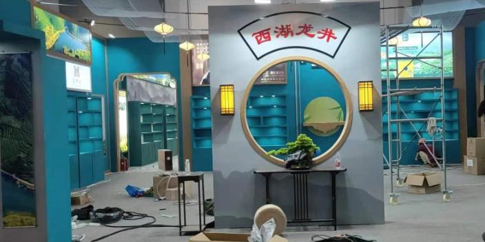 奉贤区木工特装参考价格 杭州美客同创展览展示供应