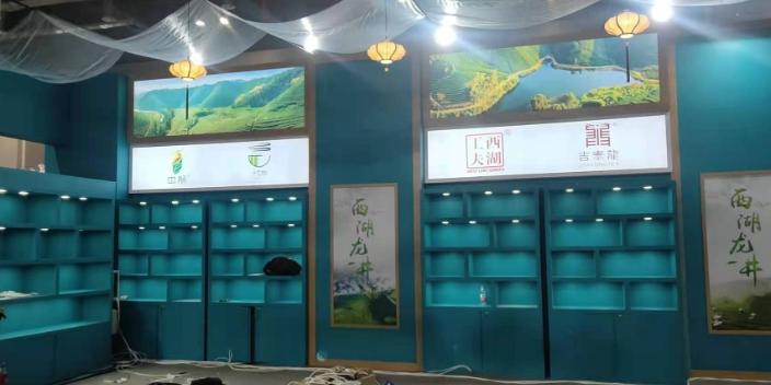 徐汇区木工特装价格表格 杭州美客同创展览展示供应