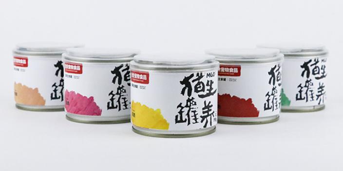 舟山国货品牌猫生罐养猫粮 味它宠物食品供应