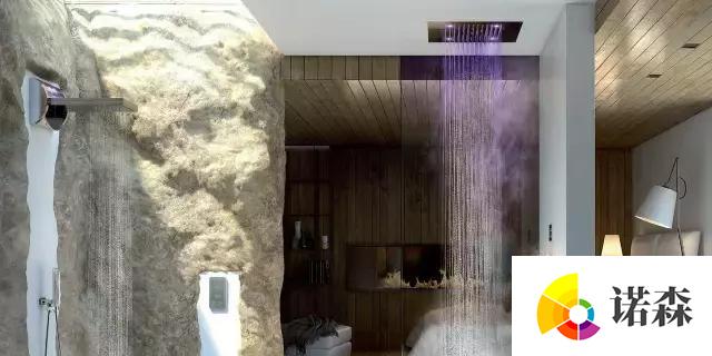 杭州专业淋浴房厂家 推荐咨询「杭州诺森装饰供应」