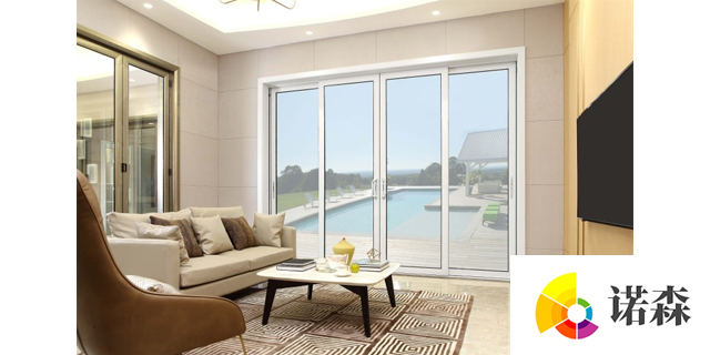 杭州断热桥铝合金门窗 来电咨询「杭州诺森装饰供应」