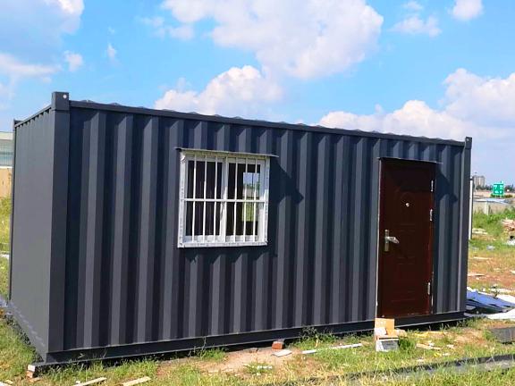 蘭州集裝箱房生產廠家 來電咨詢「杭州啟創集成房屋科技供應」