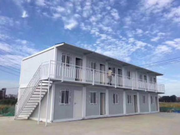 浙江打包箱式房廠家 客戶至上「杭州啟創集成房屋科技供應」