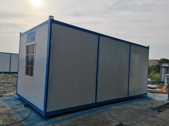 長沙出租住人集裝箱 歡迎來電 杭州啟創集成房屋科技供應