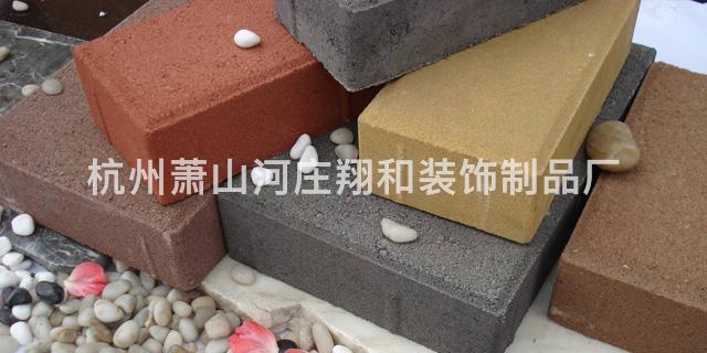 买pc砖生产