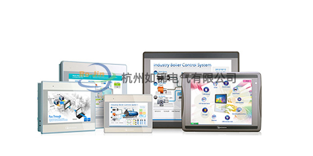 宁波威纶MT8103IE触摸屏有哪些品牌 有口皆碑「杭州如锦电气供应」