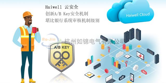 丽水万物联网 真诚推荐「杭州如锦电气供应」