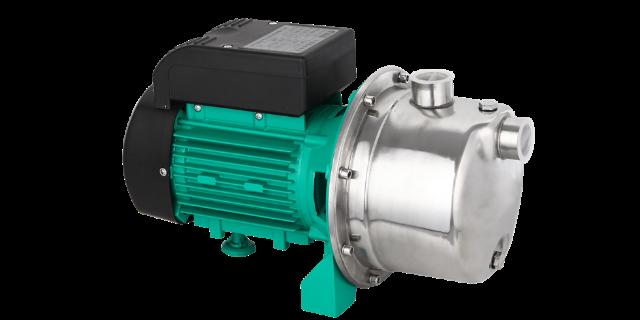 化工耐腐离心泵批发 值得信赖 威乐供水系统供应