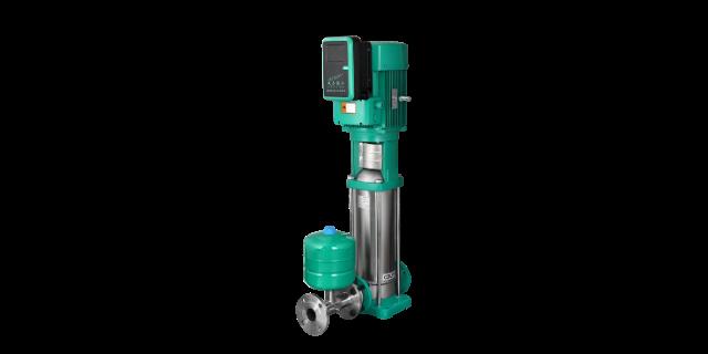武汉哪家好全自动变频增压水泵销售厂家 信息推荐 威乐供水系统供应