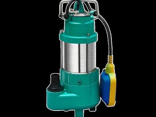 上海单相潜水泵销售厂家 欢迎来电 威乐供水系统供应