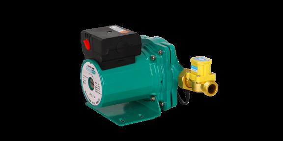 多级增压泵报价 有口皆碑「威乐供水系统供应」