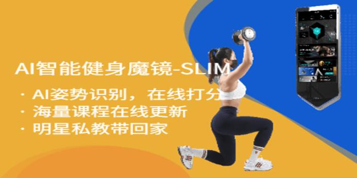 山東力量健身魔鏡「杭州亞辰電子科技供應」