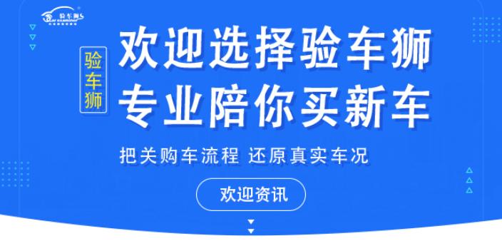 嘉興日系車新車 推薦咨詢「杭州驗車獅科技供應」