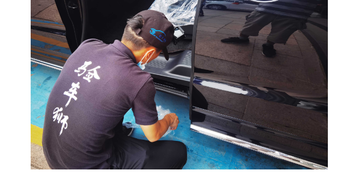 本田驗車服務 貼心服務「杭州驗車獅科技供應」