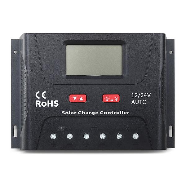 松原太阳能充电控制器多少钱一块 诚信为本 杭州易达光电供应