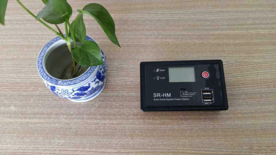 通化全新太阳能充电控制器 创造辉煌 杭州易达光电供应
