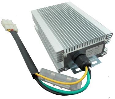黑龙江耐用性高太阳能充电控制器 诚信服务 杭州易达光电供应