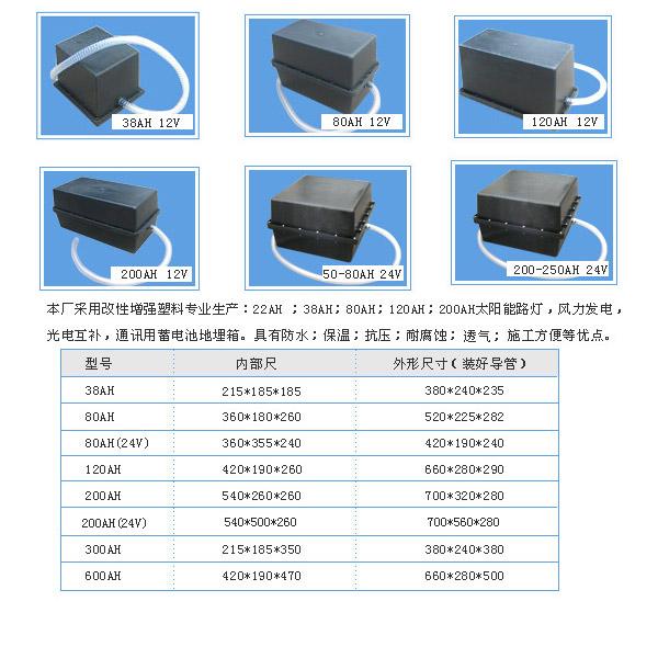 松原蓄電池服務放心可靠 誠信服務 杭州易達光電供應