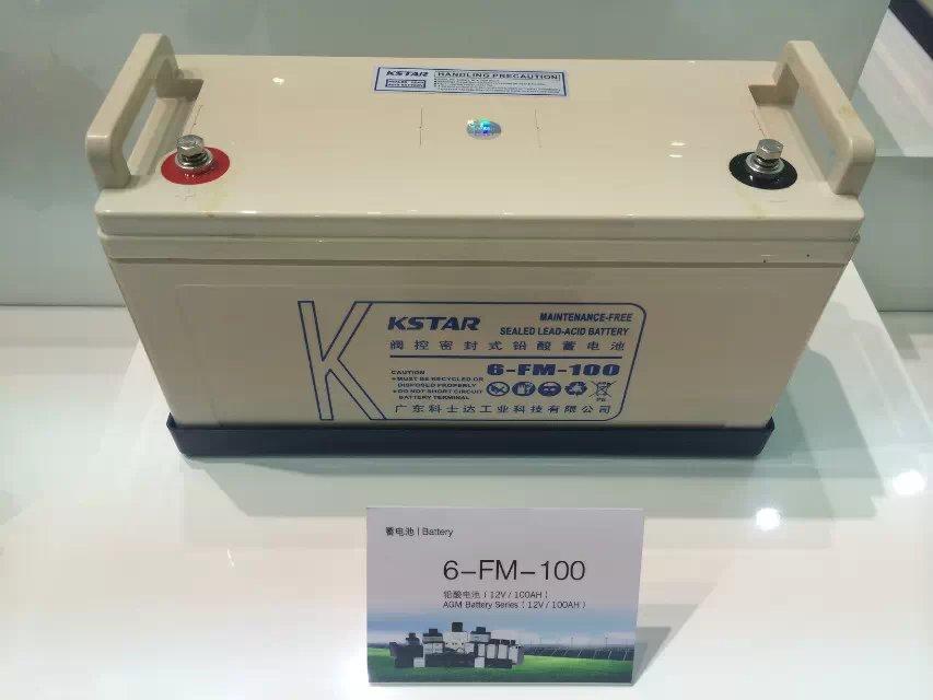 沈阳原装进口蓄电池 创新服务 杭州易达光电供应