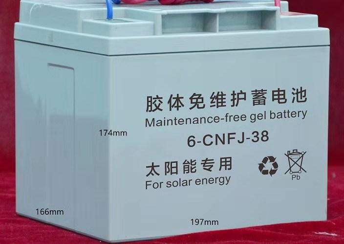 佳木斯蓄电池品牌 创造辉煌 杭州易达光电供应