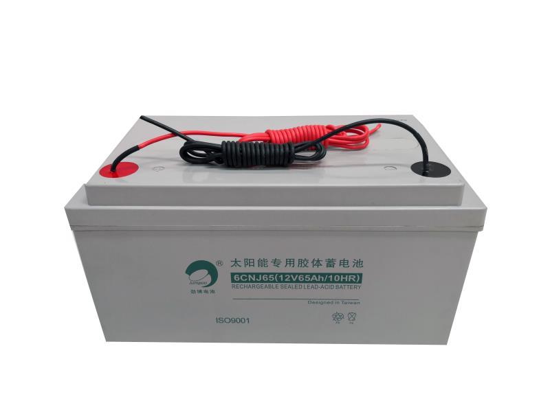 白城蓄电池厂家直销价格 诚信为本 杭州易达光电供应