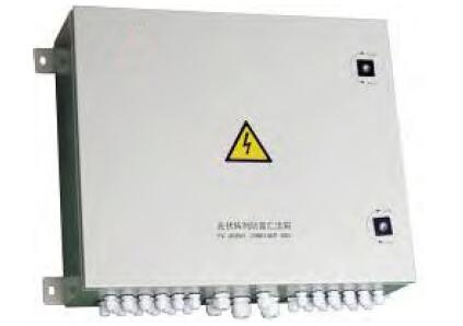 乌兰察布太阳能防雷汇流箱值得信赖企业 抱诚守真「杭州易达光电供应」