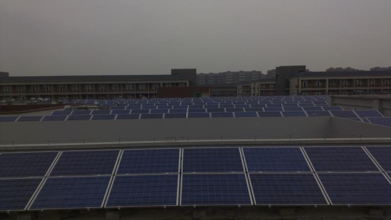 齐齐哈尔分布式太阳能价格 真诚推荐 杭州易达光电供应