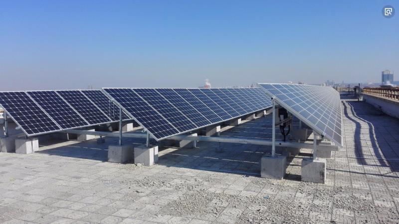 营口本地分布式太阳能 创造辉煌 杭州易达光电供应