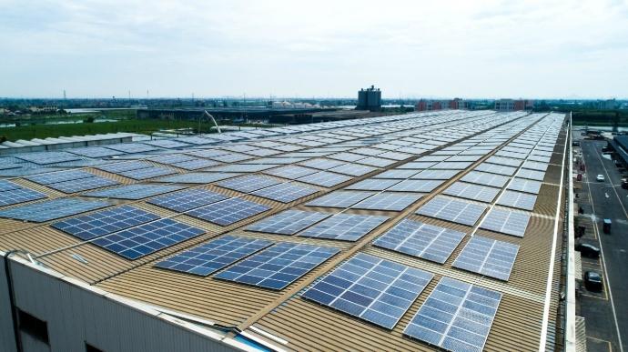 丹东分布式太阳能需要多少钱 值得信赖 杭州易达光电供应