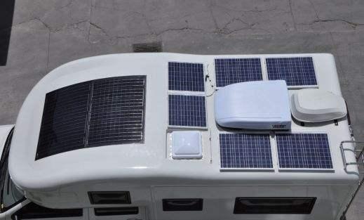 白山野外民用太陽能 服務至上 杭州易達光電供應