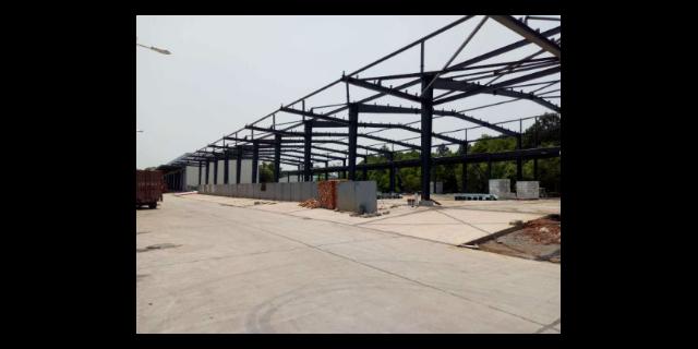 南京多層鋼結構別墅定做廠家 歡迎咨詢 浙江振森鋼構集團供應
