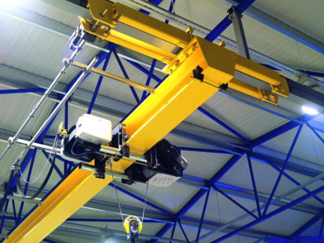 杭州品质起重机认真负责 欢迎来电 杭州浙起机械供应