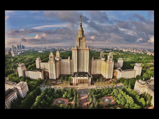 湖北辅助俄罗斯留学费用