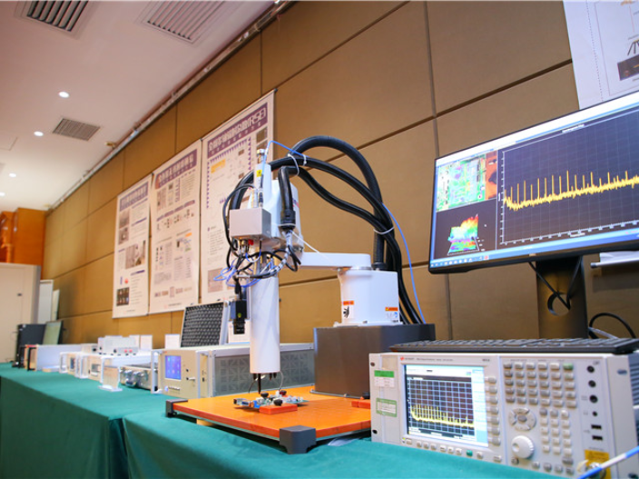 深圳電磁波近場輻射掃描儀 來電咨詢 揚芯科技供應