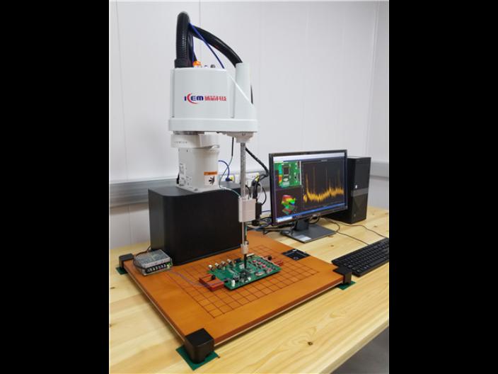 西安仪器仪表EMI诊断仪器