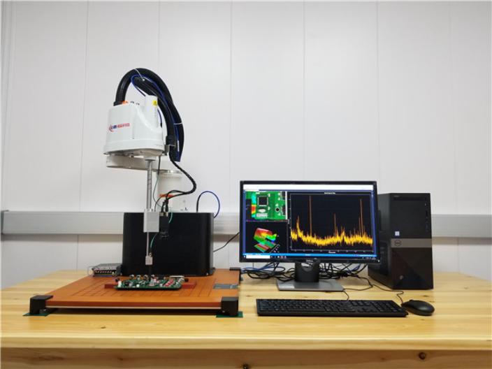 深圳可视化EMI诊断元器件,EMI诊断